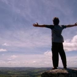 being-free